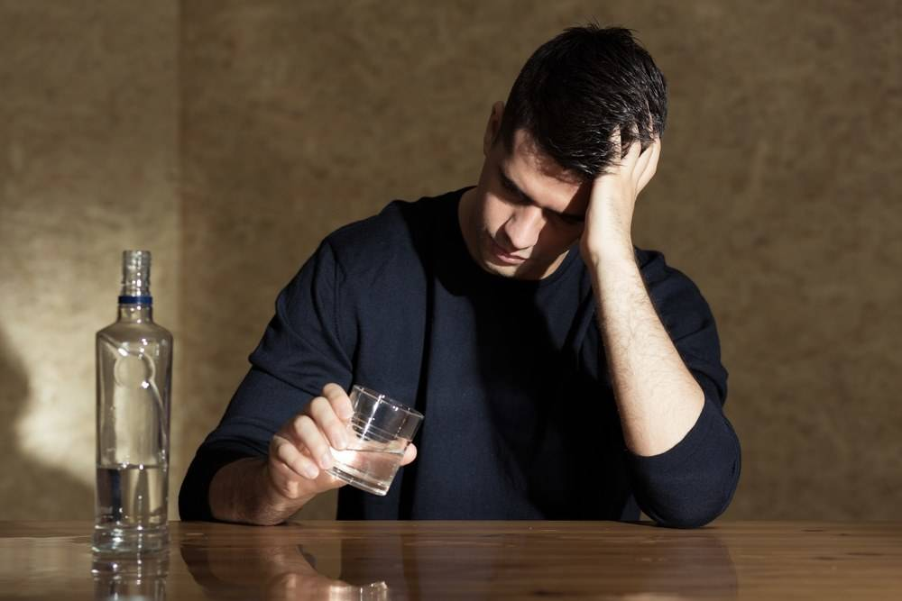 alcohol-related health issues